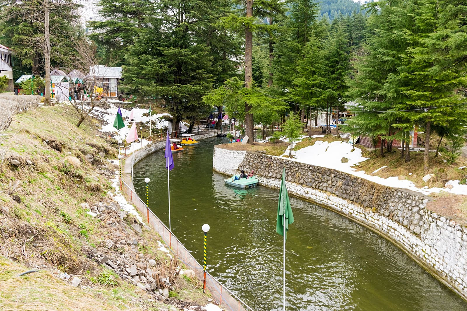 MANALI CLUB HOUSE