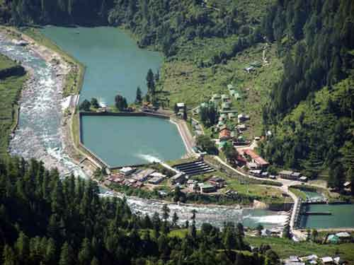 Barot Valley Package